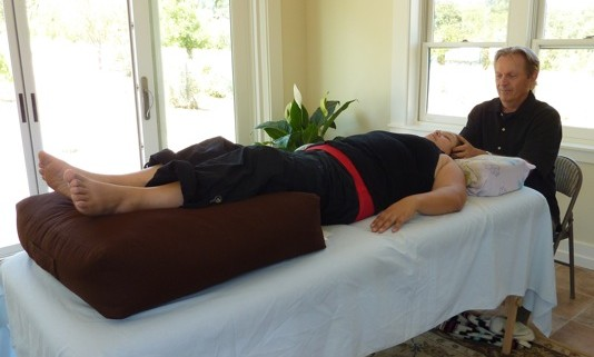 Biodynamic Craniosacral Therapy with Gary Peterson
